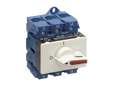 On/off switches are available with 3 to 8 poles and ouble throw switches with 3 or 4 poles