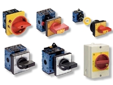 KF type main switches and switch disconnectors from Kraus & Naimer