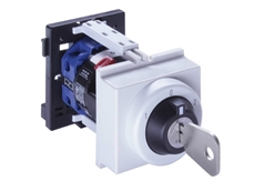 Reliable Rotary Cam Switches from Kraus & Naimer