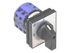 Rotary cam switch solutions available from Australian Solenoid