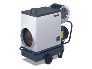 Universal/Waste Oil Heaters