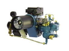 Kroll Waste Oil Burners efficient for usage