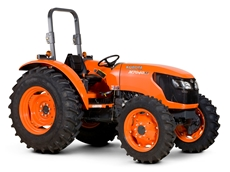New M-Series low budget tractor from Kubota Tractor Australia