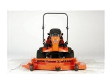 New F80 Series Front Mowers