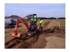 SOLD - Kubota's Newest Excavator
