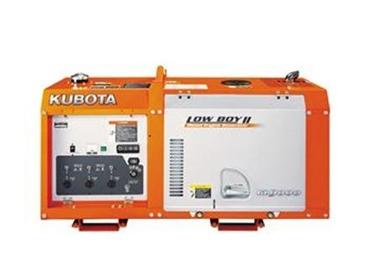 GL9000 Diesel Generator