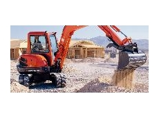 KX161-3S excavator