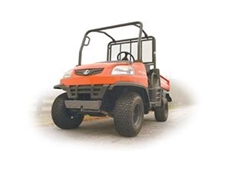 Kubota RTV900 utility vehicles