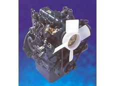 Z482-E Water Cooled Vertical Diesel Engines