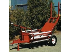 Round bale feeders from KY General Engineering