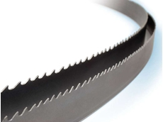 LENOX's ARMOR products are designed to shield band saw teeth from the detrimental effects of heat