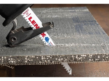 Durable and tough Carbide Tipped Reciprocating Saw Blades
