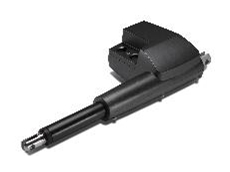 LA35 electric linear actuator available from Linak Australia