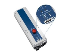 LINAK presents the JUMBO Care Control Box