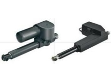 Precise positioning of wheelchairs with hall potentiometer positioning actuators from LINAK Australia
