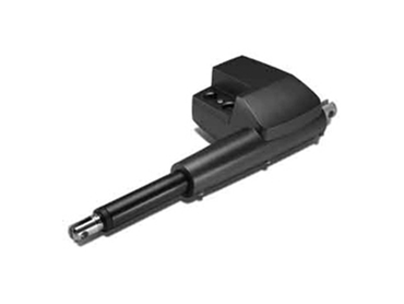 Heavy duty actuators for harsh and demanding conditions