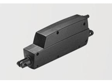 TECHLINE LA12 linear actuators for harsh conditions available from LINAK