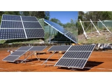 Ground mounting solar power systems are ideal for farm paddocks