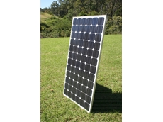 New high-quality solar panels from LJW Solar take full advantage of the Australian sun