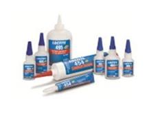 Loctite instant adhesives