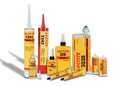 LOCTITE Adhesives for Instant Bonding, Structural Bonding and Medical Devices