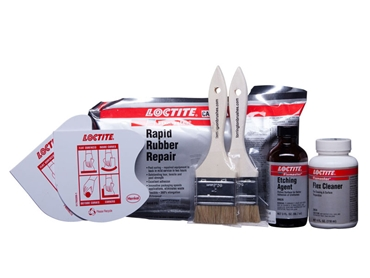LOCTITE FIxmaster Rapid Rubber Repair Kit