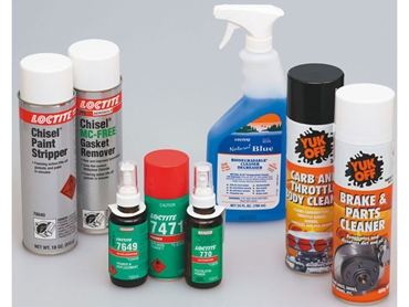 Loctite Cleaners Family