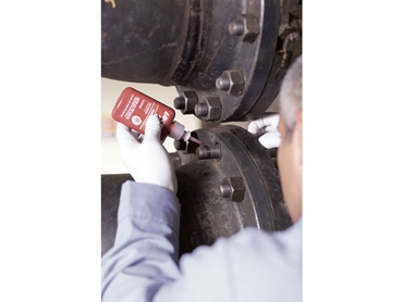 Loctite Threadlockers are Always at Work