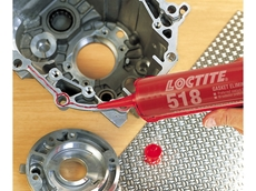 LOCTITE Threadlockers, Thread Sealants, Retaining Compounds and Gasket Sealants