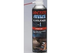 Loctite Freeze and release
