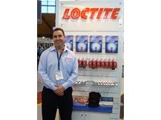 Loctite medium and high strength threadlockers