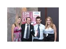 LX Innovations – EDN 2009 Innovation Award Winner