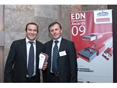 LX Innovations Wins Electronics Future Award