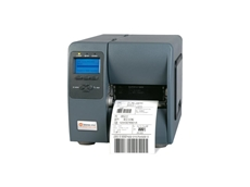 The M-Class Mark II printers provide cost efficient and versatile label printing with a small physical footprint