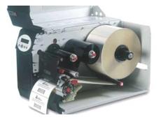 Avery Dennison AV64 64-bit thermal transfer printer