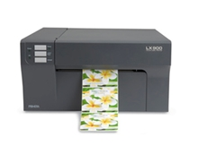 Primera LX900 label printer