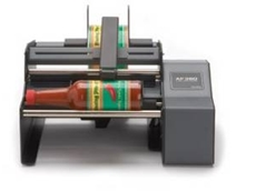 New Primera AP-Series Label Applicators, for applying labels to cylindrical containers