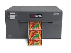 Primera LX900 Desktop Label Printer