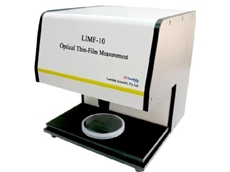 LIMF-10 thin film measurement instrument