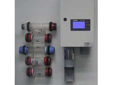 Lamson PTS 4000 pneumatic tube systems