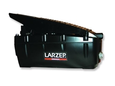 Larzep 1000 Bar Air Hydraulic Pump