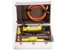 CS45 hydraulic rescue kit