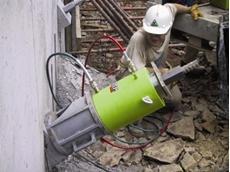 Larzep's hollow piston cylinder