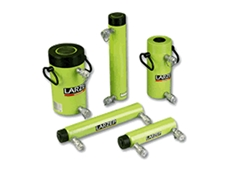 Larzep Australia's Double Acting Cylinders for strength and durability