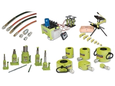Leading manufacturer Larzep offers reliable and affordable hydraulic equipment