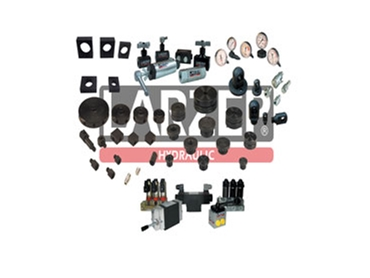 Larzep cylinder accessories