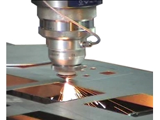Online laser cutting quotations