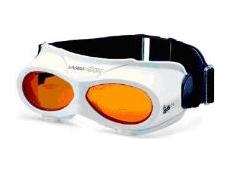 Laservision Safety Glasses - PROTECTOR (L-08)