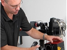 Laser Service and Maintenance from Laser Resources