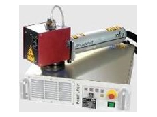 PowerLine F laser marking system